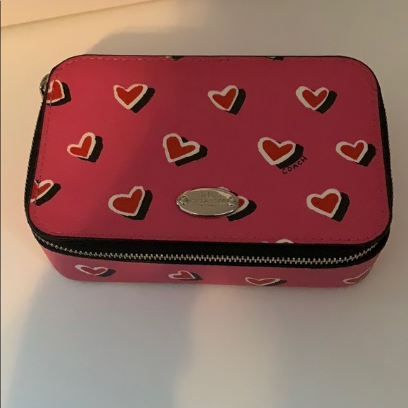 Coach Handbags - Accessory Box by Coach